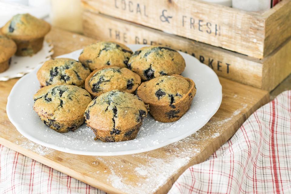 recette-des-muffins