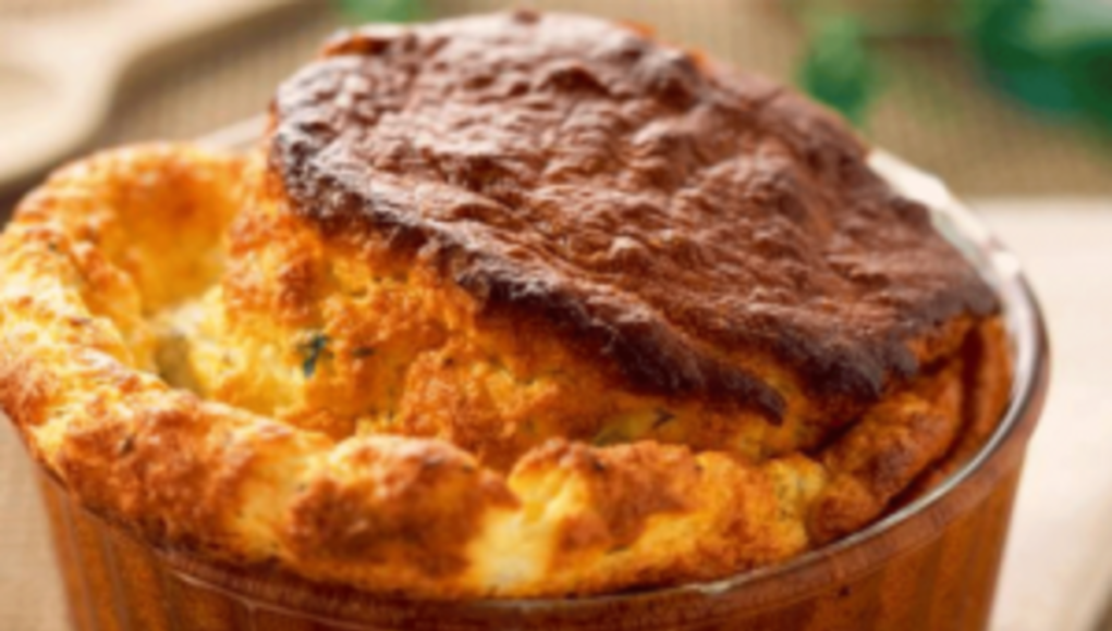 souffle-au-fromage
