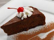 gâteau au chocolat Nesquik