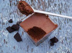 recettes de desserts au chocolat