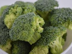 recette brocoli