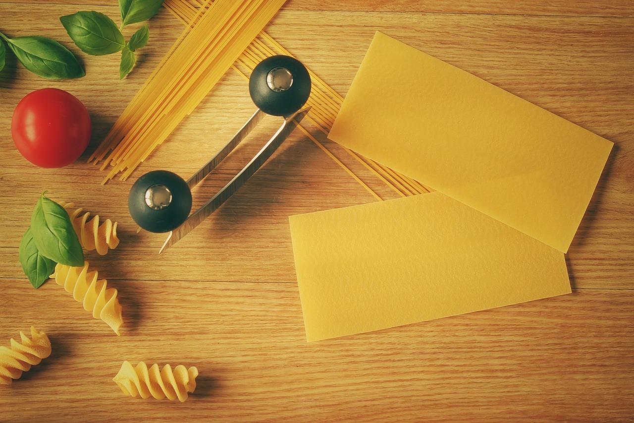 recette des lasagnes épinards et parmesan