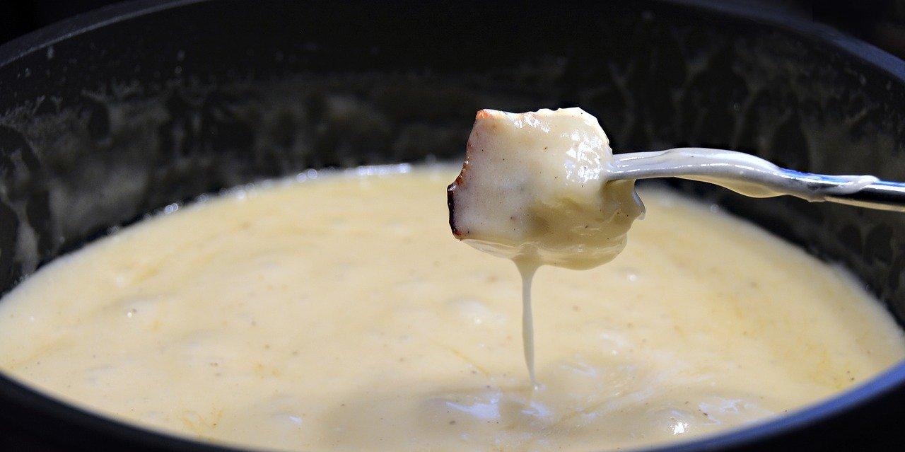 fondues préférées en Suisse