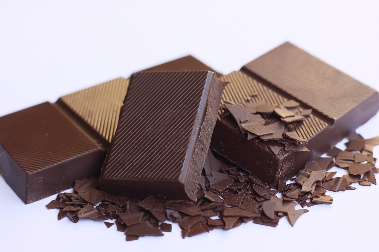 recette gâteau aux 3 chocolats