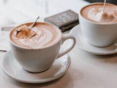 recettes de café