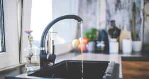eau adoucie