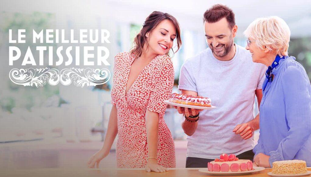 Le meilleur pâtissier 2021