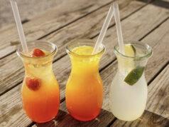 recettes de cocktails que les femmes adorent