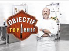 Objectif Top chef : Philippe Etchebest recadre un candidat